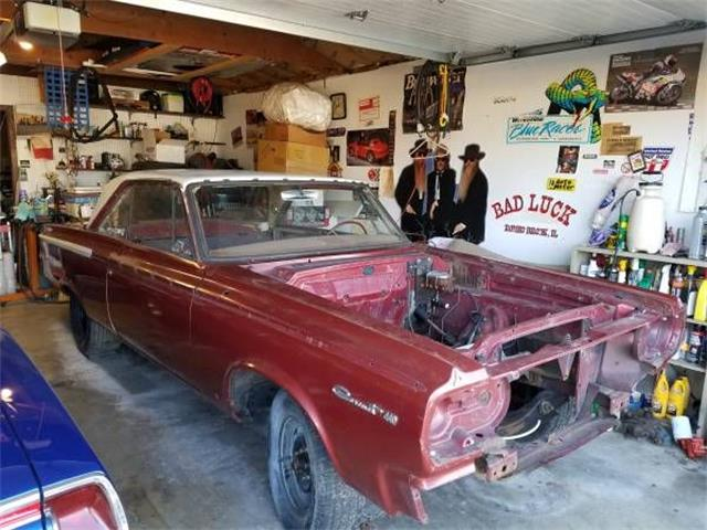 1965 Dodge Coronet (CC-1376659) for sale in Cadillac, Michigan