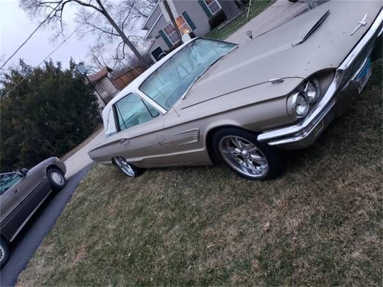 1965 Ford Thunderbird (CC-1376660) for sale in Cadillac, Michigan