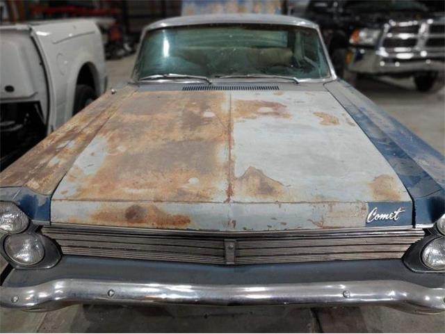 1965 Mercury Comet (CC-1376661) for sale in Cadillac, Michigan