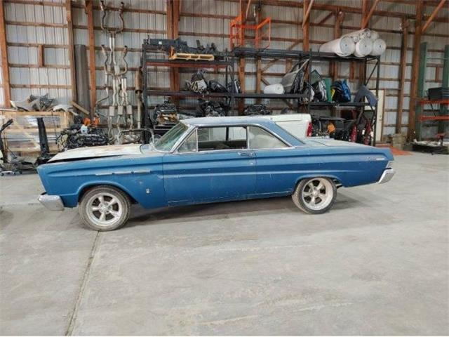 1965 Mercury Comet (CC-1376661) for sale in Cadillac, Michigan