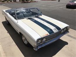 1969 Ford Fairlane 500 (CC-1376663) for sale in Henderson, Nevada