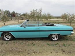 1965 Chevrolet Chevelle (CC-1376665) for sale in Cadillac, Michigan
