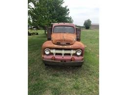 1952 Ford Pickup (CC-1376667) for sale in Cadillac, Michigan