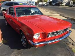 1965 Ford Mustang (CC-1376668) for sale in Cadillac, Michigan