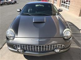 2003 Ford Thunderbird (CC-1376669) for sale in Henderson, Nevada