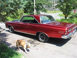 1965 Plymouth Satellite (CC-1376672) for sale in Cadillac, Michigan
