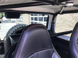 2001 Jeep Wrangler (CC-1376673) for sale in Henderson, Nevada
