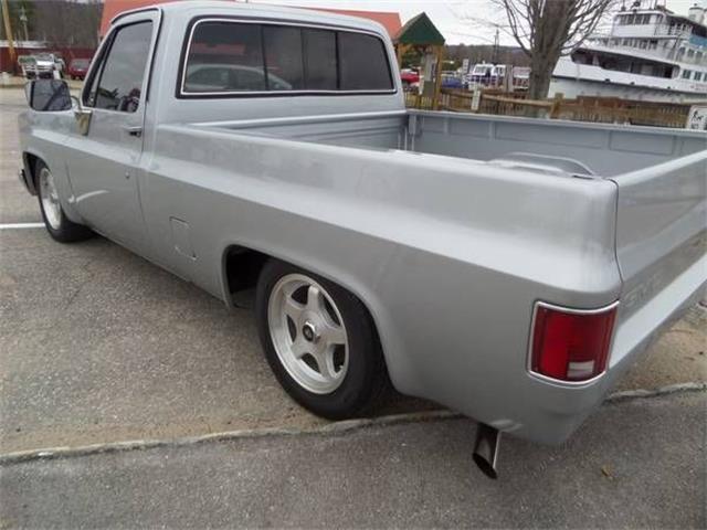 1985 GMC 1500 (CC-1376676) for sale in Cadillac, Michigan