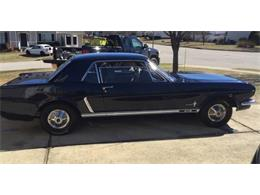 1965 Ford Mustang (CC-1376679) for sale in Cadillac, Michigan