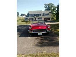 1957 Ford Thunderbird (CC-1376686) for sale in Cadillac, Michigan