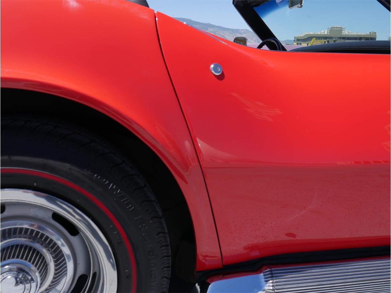1969 Chevrolet Corvette (CC-1376688) for sale in Reno, Nevada