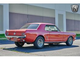 1966 Ford Mustang (CC-1376693) for sale in O'Fallon, Illinois