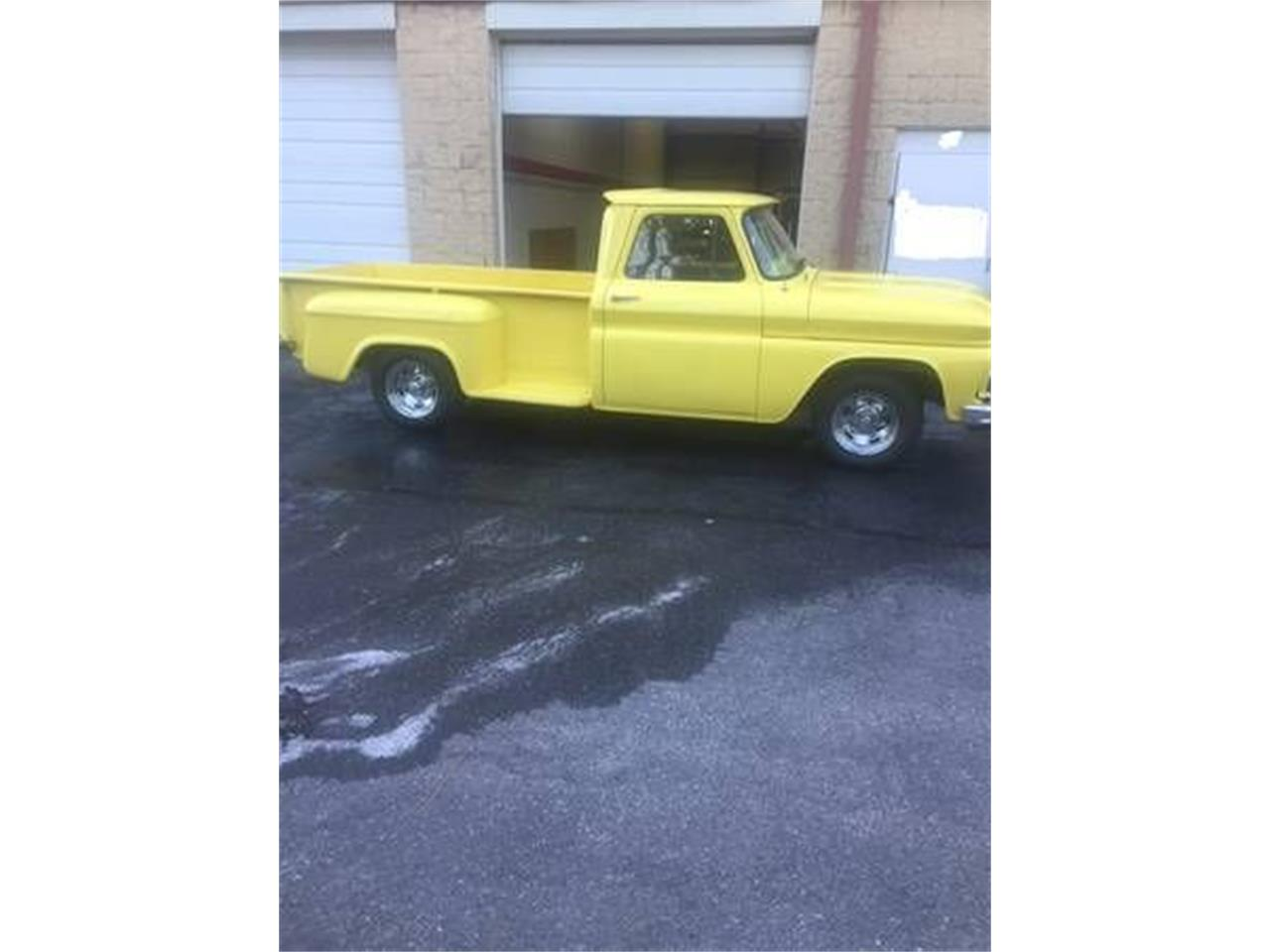 1965 GMC Sierra (CC-1376697) for sale in Cadillac, Michigan
