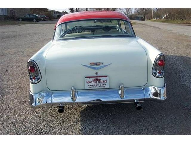 1956 Chevrolet 210 (CC-1376698) for sale in Cadillac, Michigan