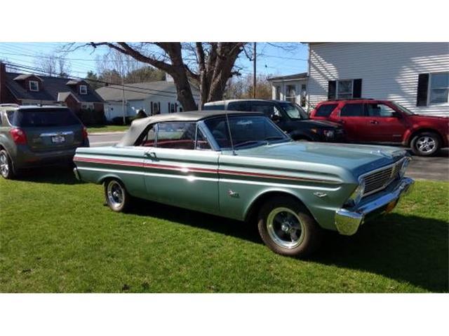 1965 Ford Falcon (CC-1376702) for sale in Cadillac, Michigan