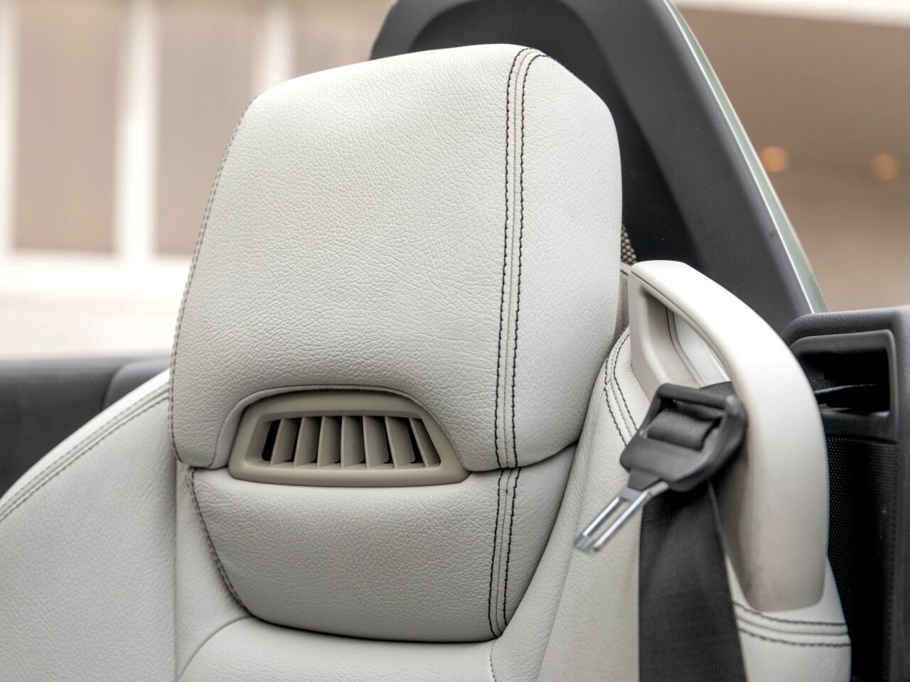 2013 Mercedes-Benz SLK-Class (CC-1376715) for sale in Marina Del Rey, California