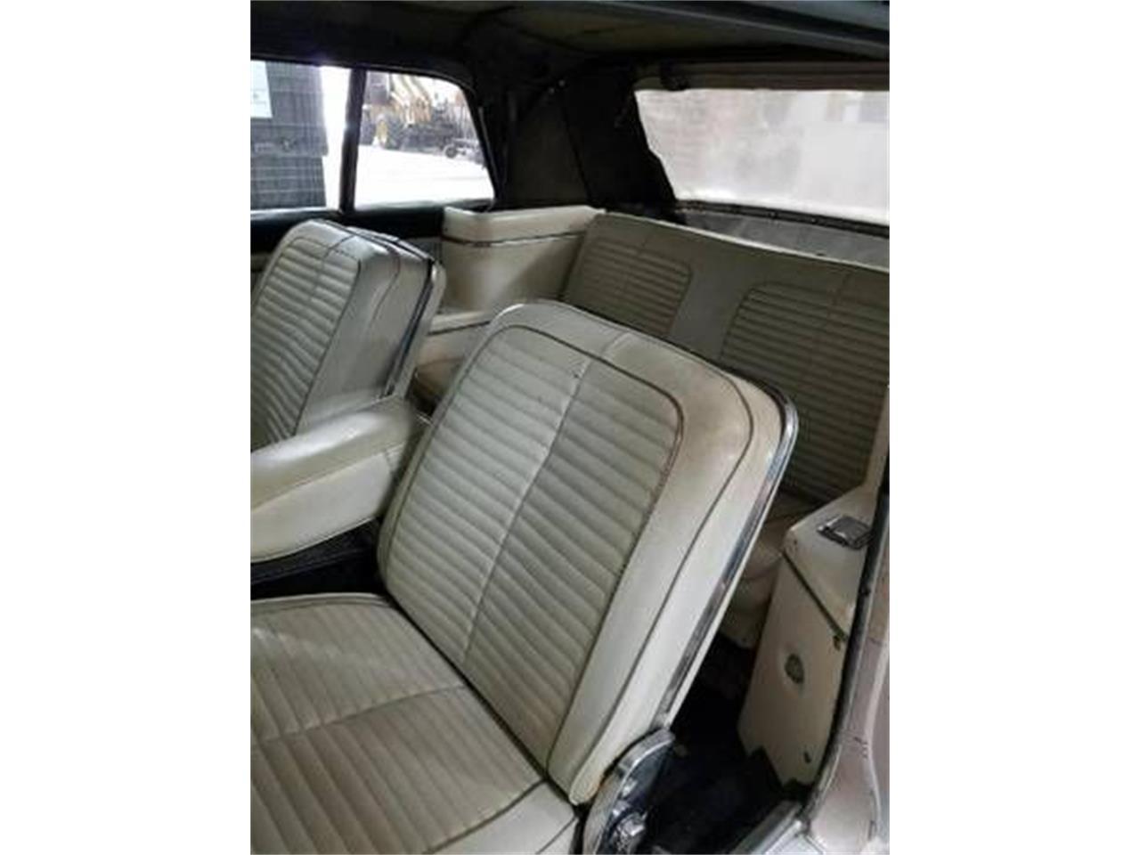 1965 AMC Rambler (CC-1376716) for sale in Cadillac, Michigan