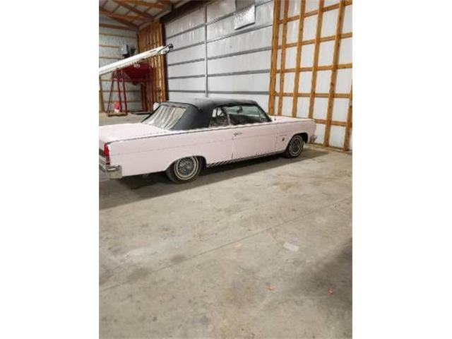 1965 AMC Rambler (CC-1376716) for sale in Cadillac, Michigan