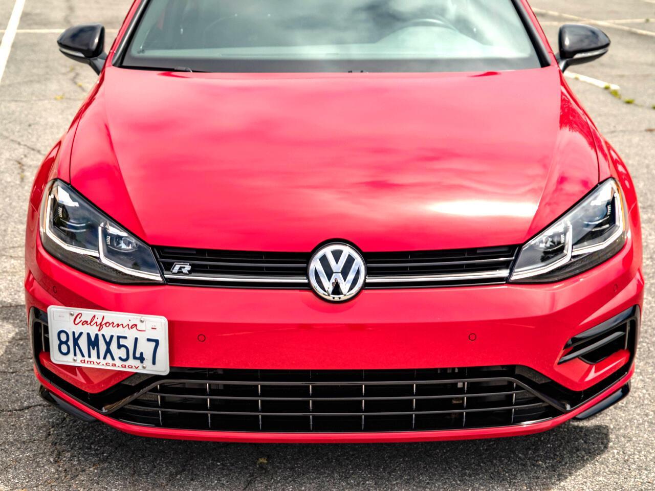 2019 Volkswagen Golf (CC-1376720) for sale in Marina Del Rey, California
