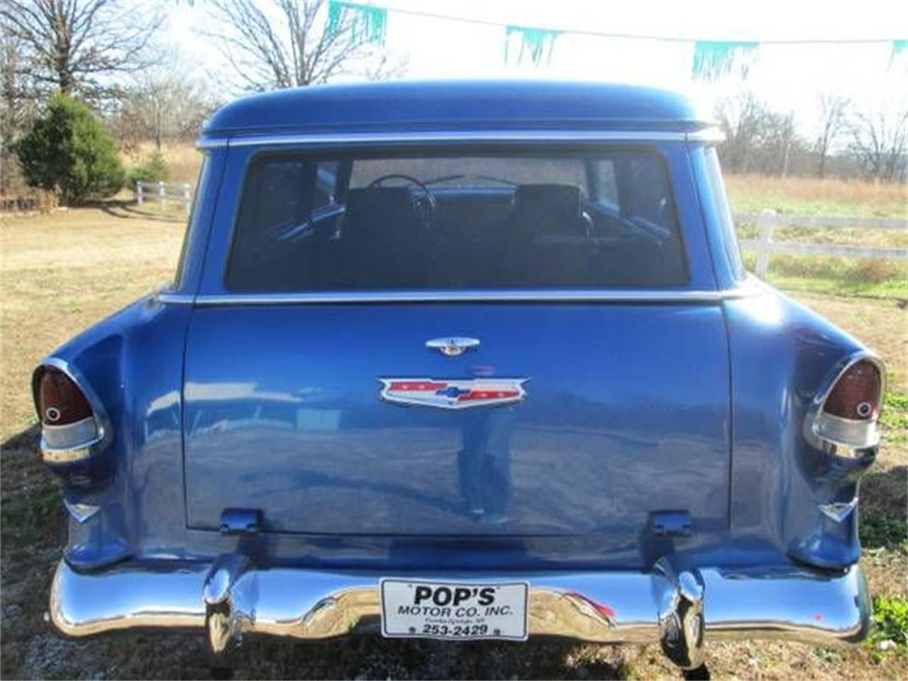 1955 Chevrolet 210 (CC-1376722) for sale in Cadillac, Michigan
