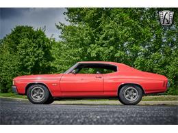 1972 Chevrolet Chevelle (CC-1376723) for sale in O'Fallon, Illinois