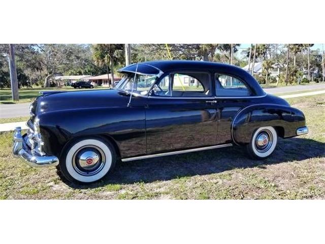 1950 Chevrolet Styleline (CC-1376724) for sale in Cadillac, Michigan