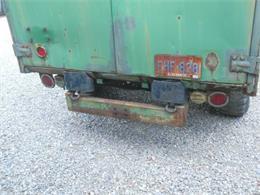 1955 Dodge M43 (CC-1376725) for sale in Cadillac, Michigan