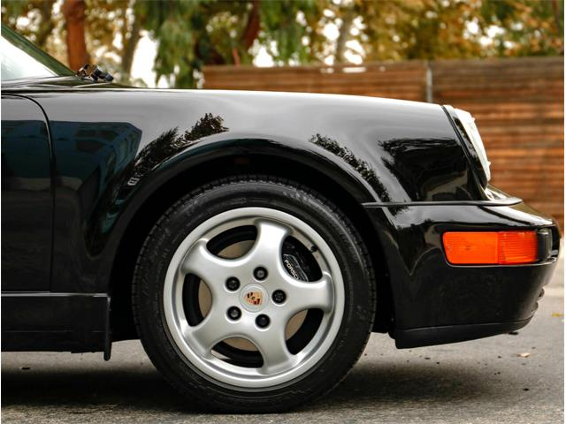 1994 Porsche 964 (CC-1376727) for sale in Marina Del Rey, California