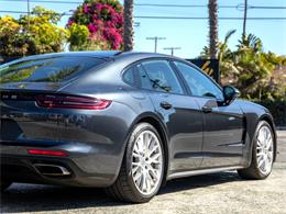 2018 Porsche Panamera (CC-1376734) for sale in Marina Del Rey, California