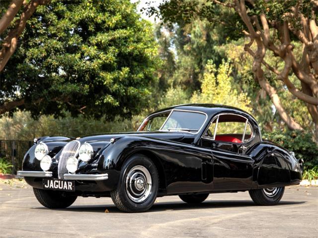 1954 Jaguar XK (CC-1376735) for sale in Marina Del Rey, California