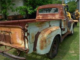 1952 Ford F2 (CC-1376740) for sale in Cadillac, Michigan