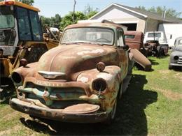 1954 Chevrolet Pickup (CC-1376741) for sale in Cadillac, Michigan
