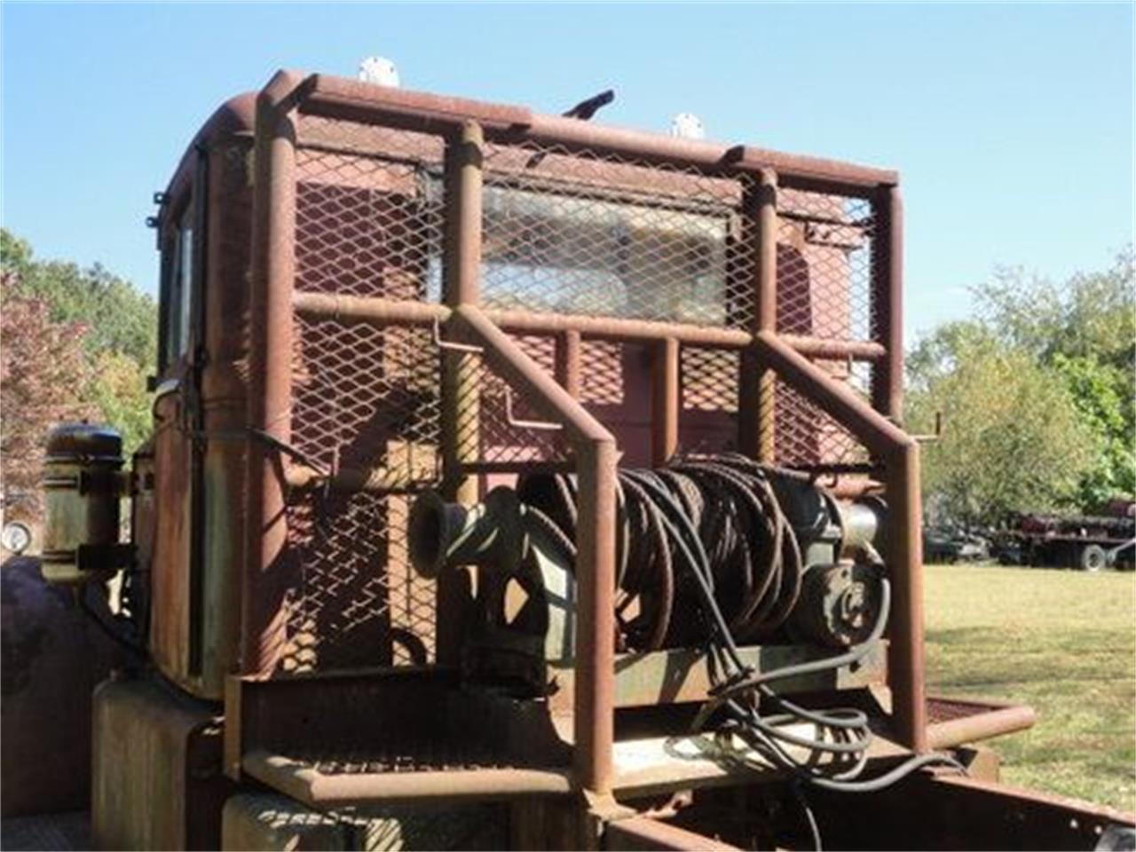 1958 Autocar Truck (CC-1376742) for sale in Cadillac, Michigan