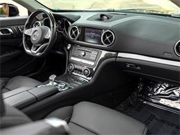 2018 Mercedes-Benz SL-Class (CC-1376743) for sale in Marina Del Rey, California