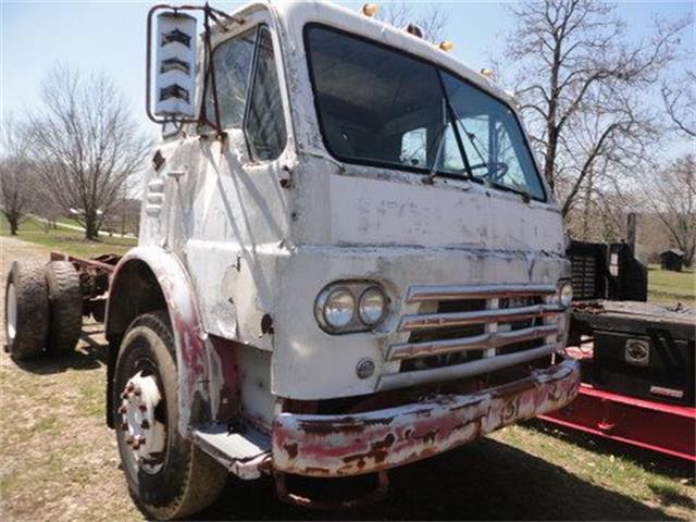 1965 Diamond T Truck (CC-1376744) for sale in Cadillac, Michigan