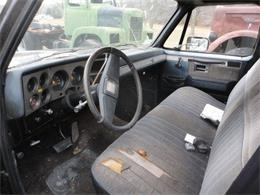 1985 Chevrolet Pickup (CC-1376745) for sale in Cadillac, Michigan