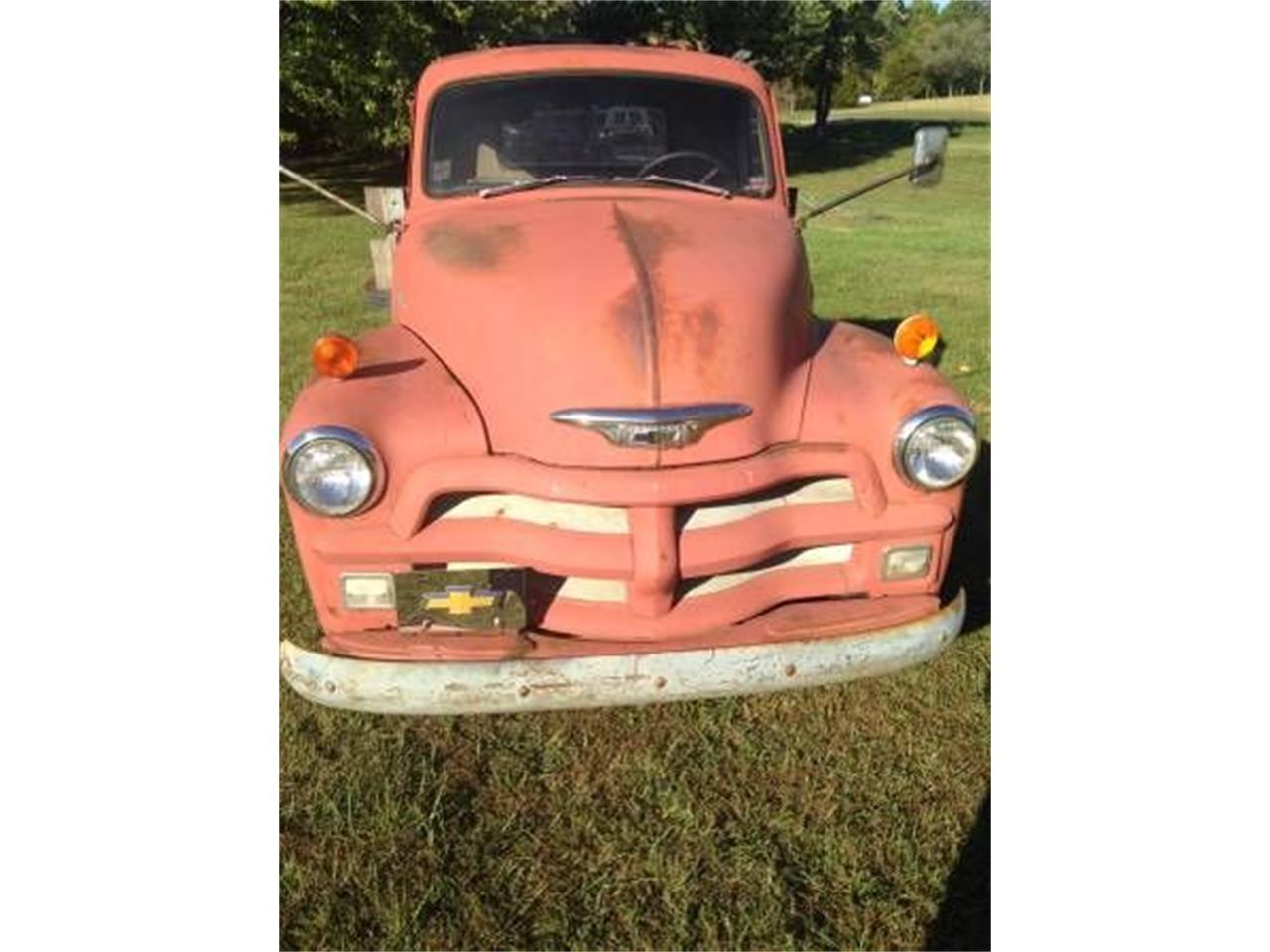 1954 Chevrolet 3800 (CC-1376747) for sale in Cadillac, Michigan