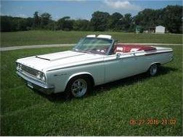 1965 Dodge Coronet (CC-1376748) for sale in Cadillac, Michigan