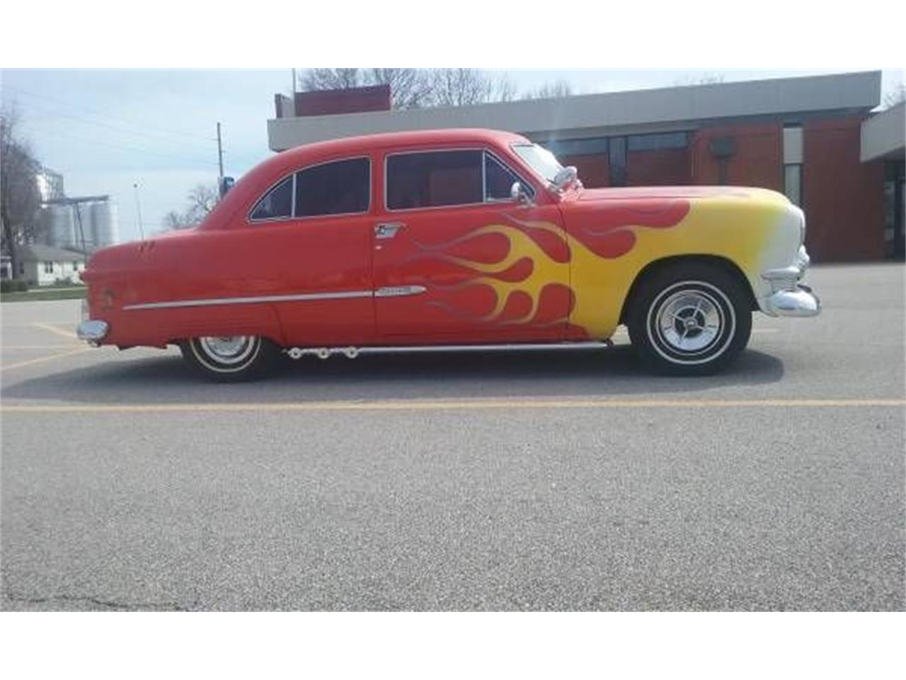 1950 Ford Custom (CC-1376749) for sale in Cadillac, Michigan