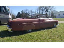 1951 Mercury Convertible (CC-1376750) for sale in Cadillac, Michigan