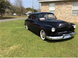 1950 Mercury Coupe (CC-1376752) for sale in Cadillac, Michigan