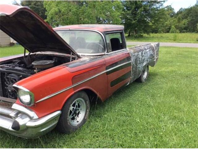 1957 Chevrolet El Camino (CC-1376753) for sale in Cadillac, Michigan