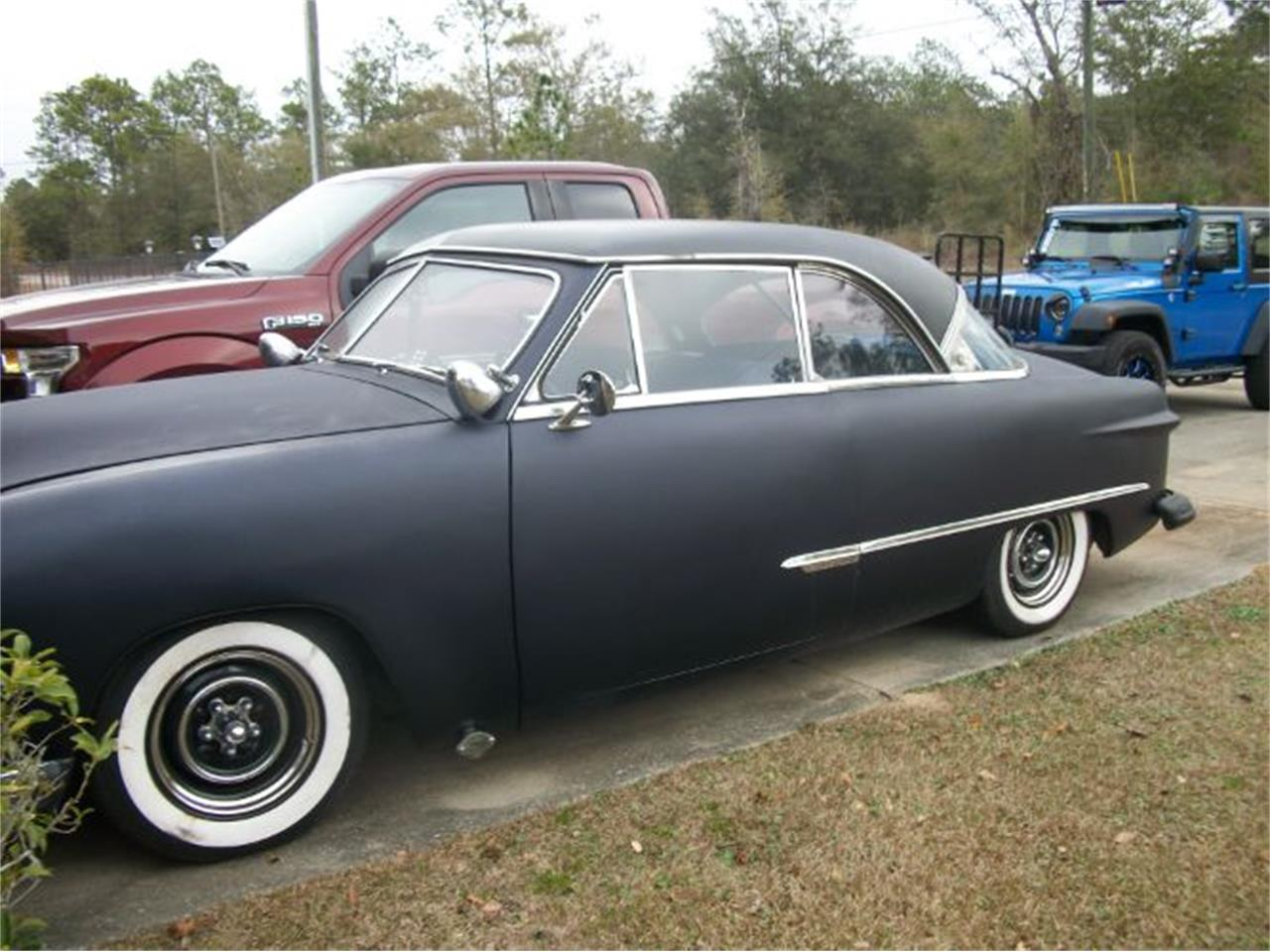 1951 Ford Victoria (CC-1376754) for sale in Cadillac, Michigan