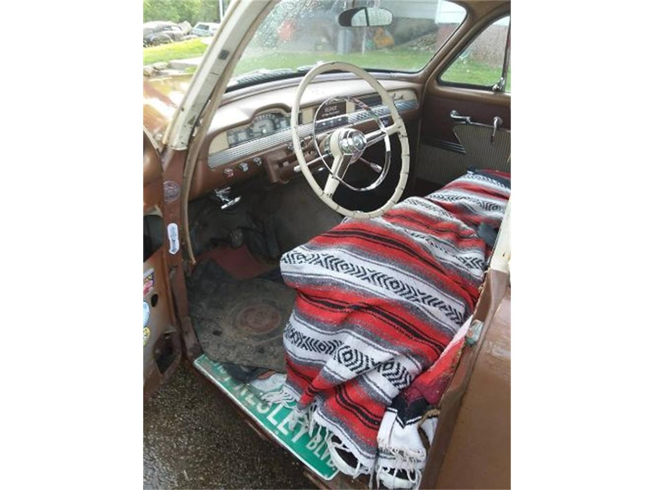 1954 Plymouth Savoy (CC-1376755) for sale in Cadillac, Michigan