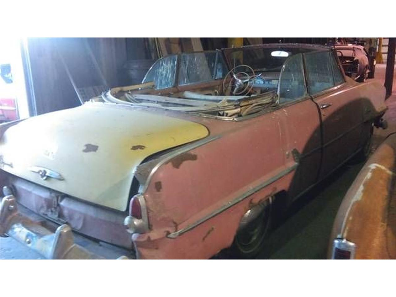 1954 Plymouth Belvedere (CC-1376756) for sale in Cadillac, Michigan