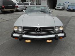 1975 Mercedes-Benz 450SL (CC-1376757) for sale in Cadillac, Michigan