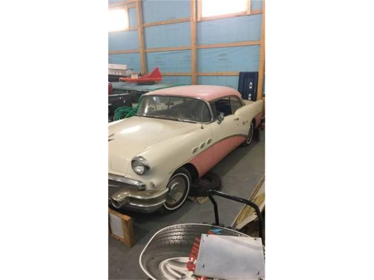 1956 Buick Coupe (CC-1376759) for sale in Cadillac, Michigan