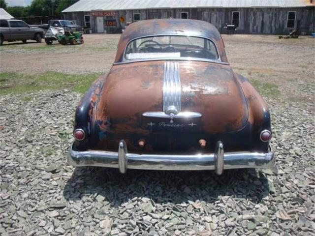 1951 Pontiac Coupe (CC-1376763) for sale in Cadillac, Michigan