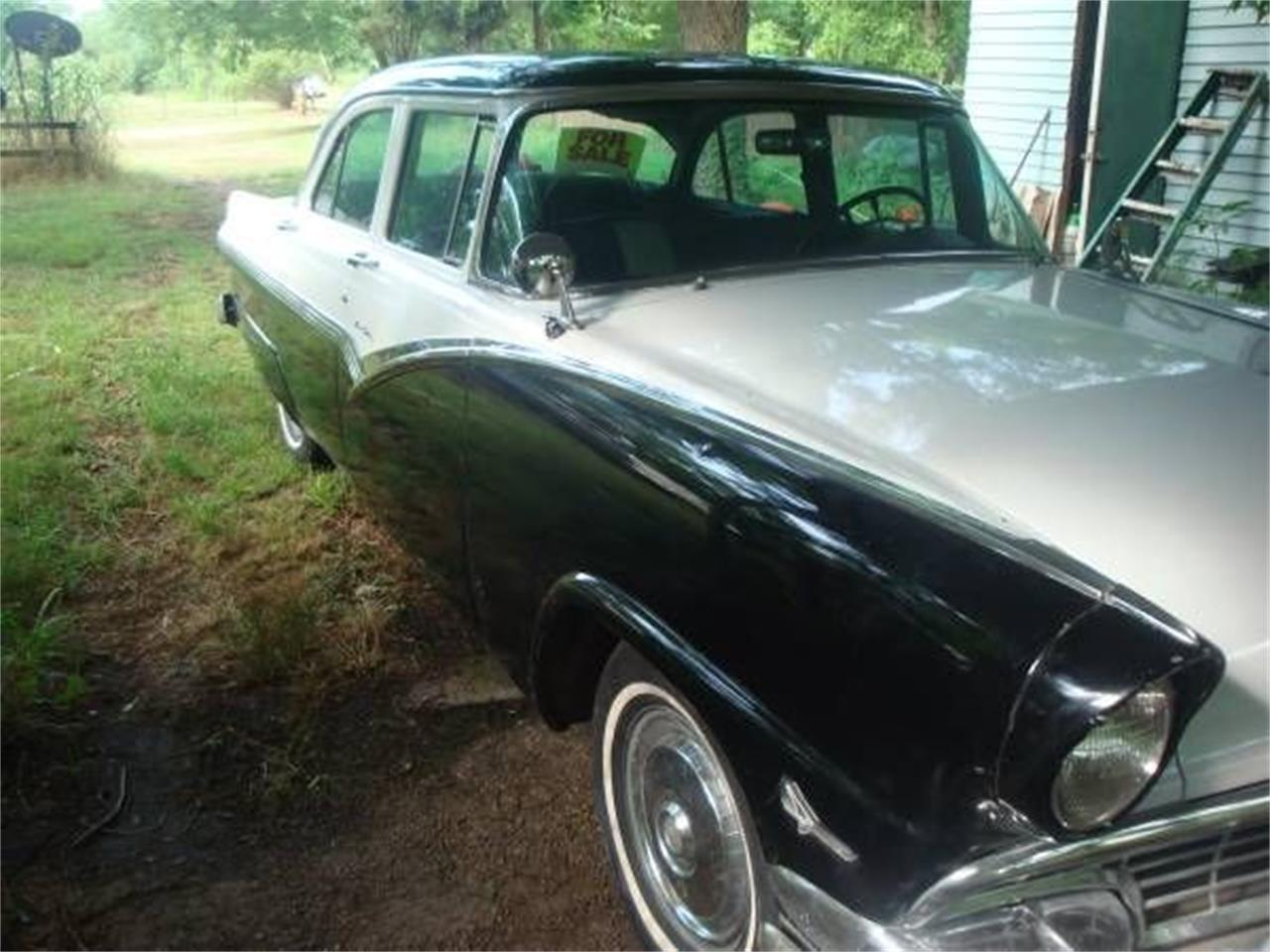 1956 Ford Town Sedan (CC-1376764) for sale in Cadillac, Michigan