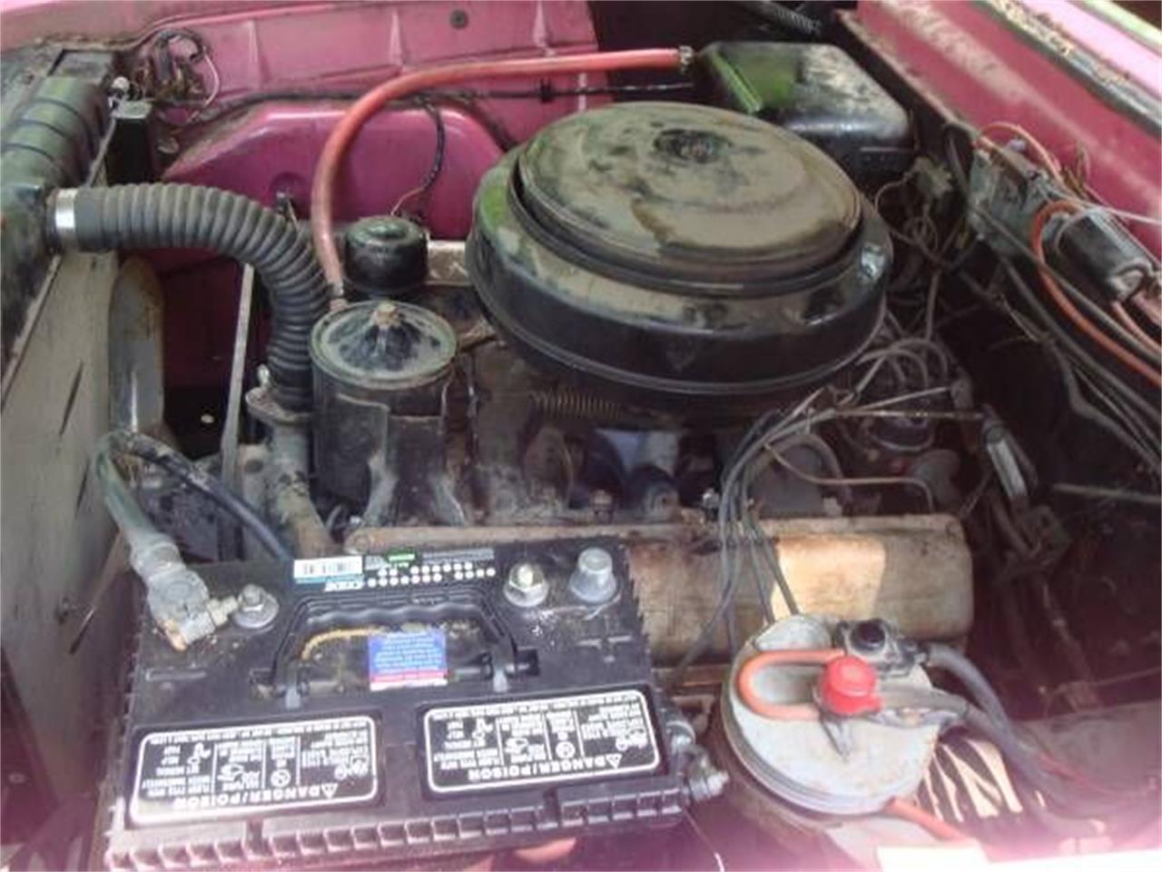 1956 Packard Clipper (CC-1376765) for sale in Cadillac, Michigan